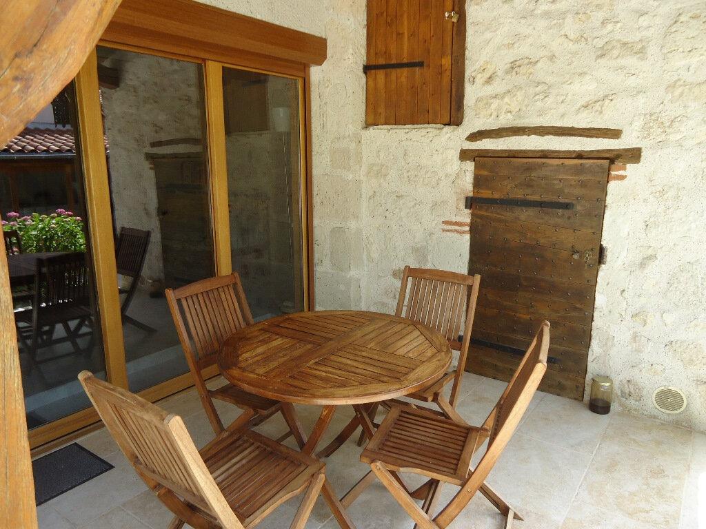 Maison à vendre 8 189m2 à Saint-Clair vignette-4