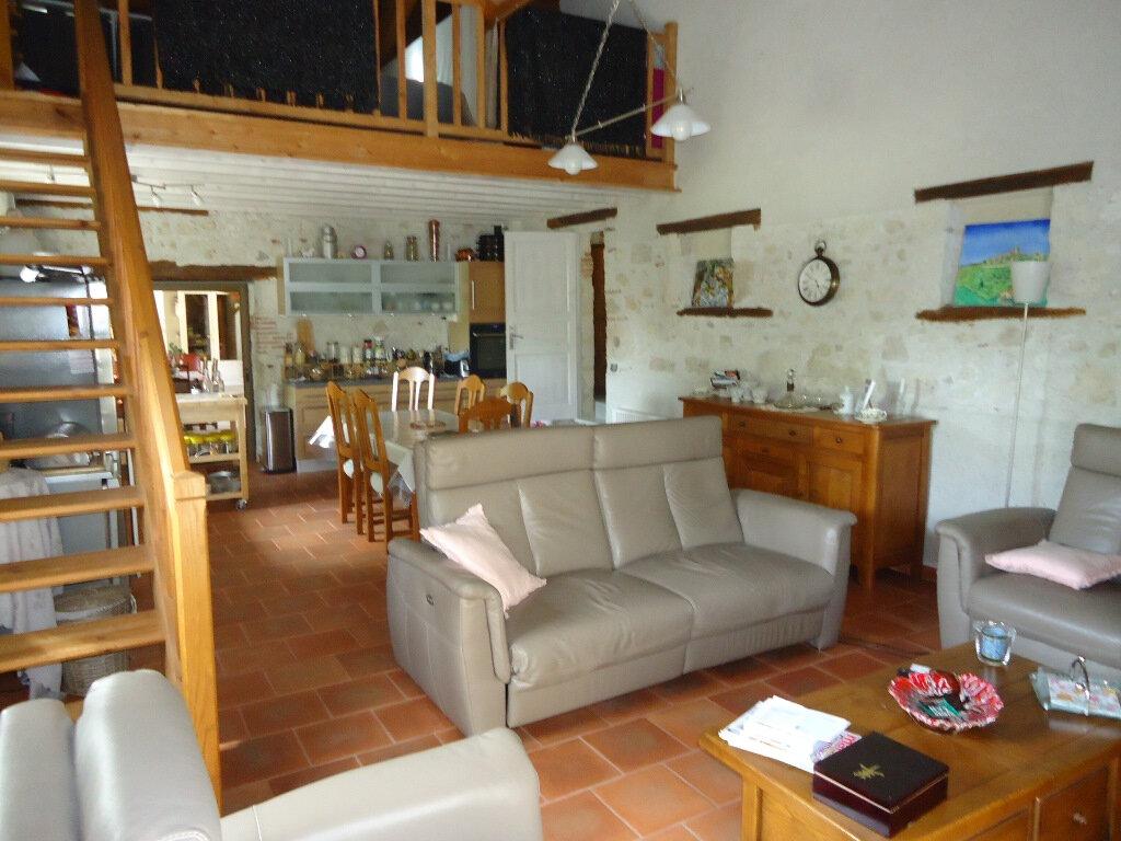 Maison à vendre 8 189m2 à Saint-Clair vignette-5
