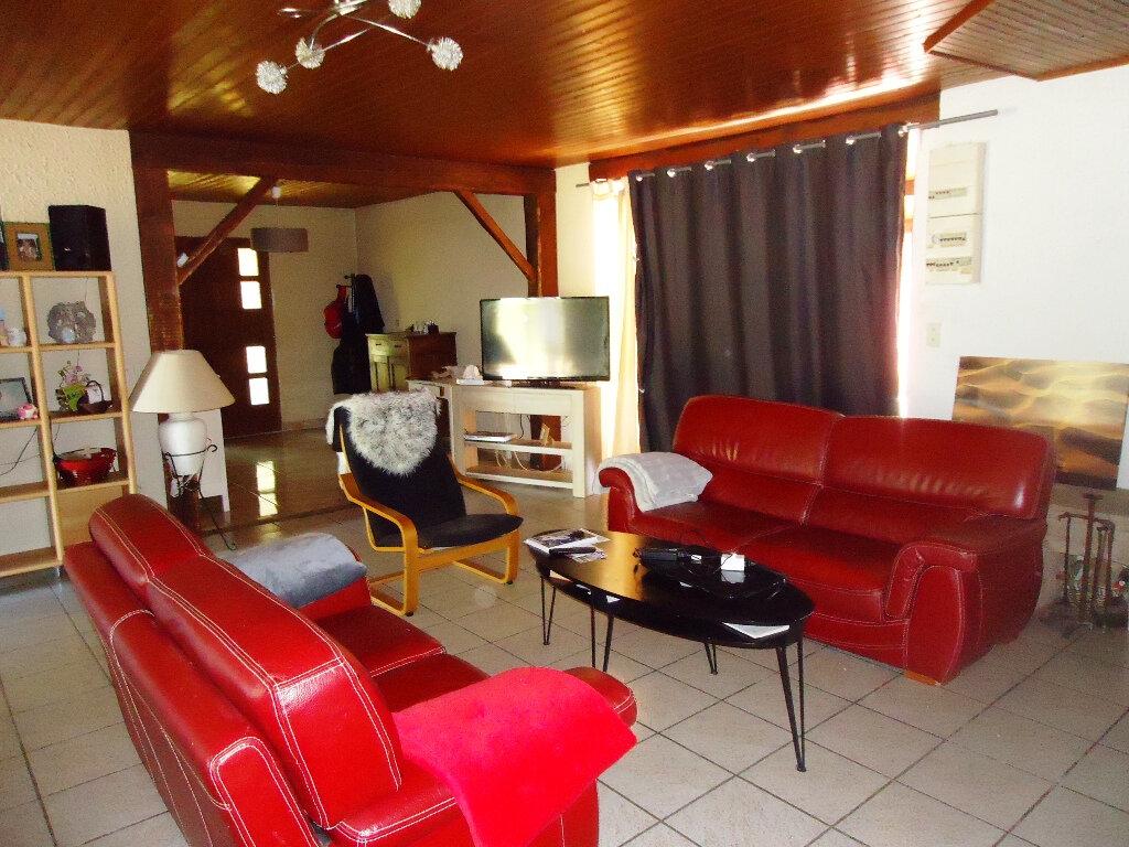 Maison à vendre 7 200m2 à Moissac vignette-3