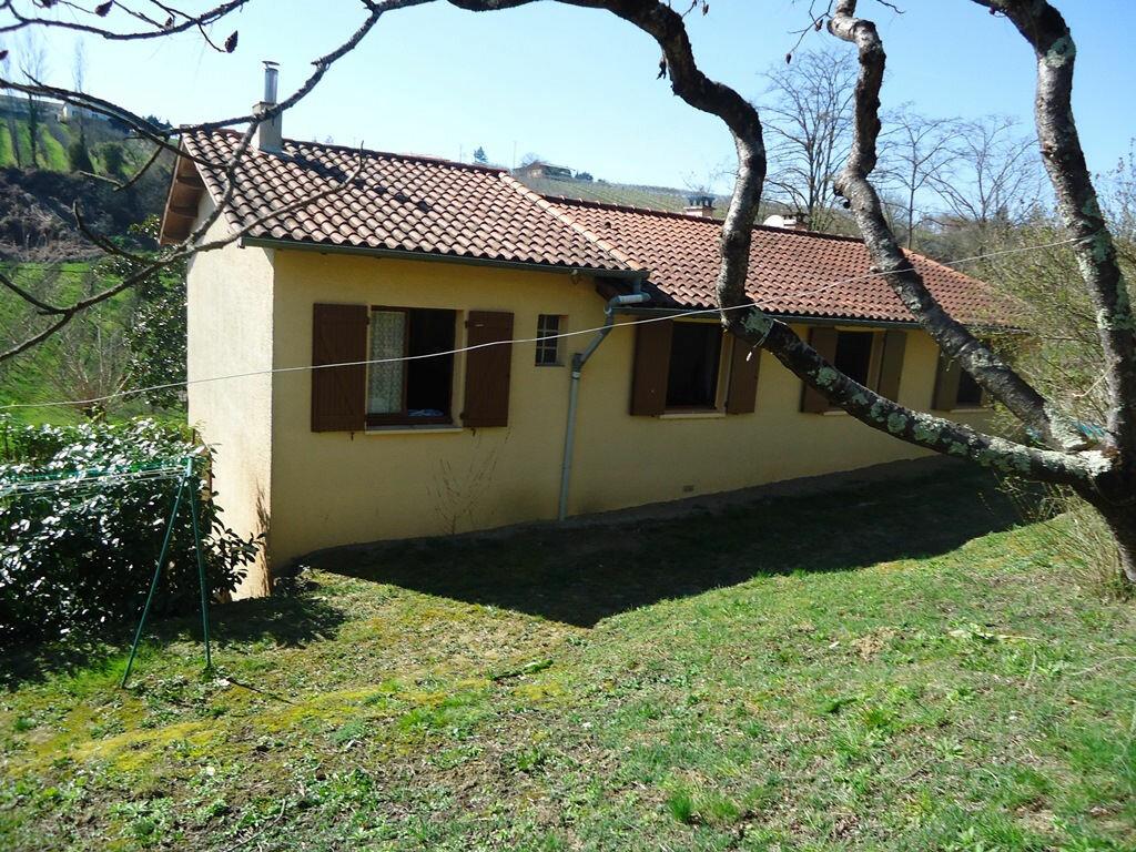 Maison à vendre 7 106m2 à Moissac vignette-2