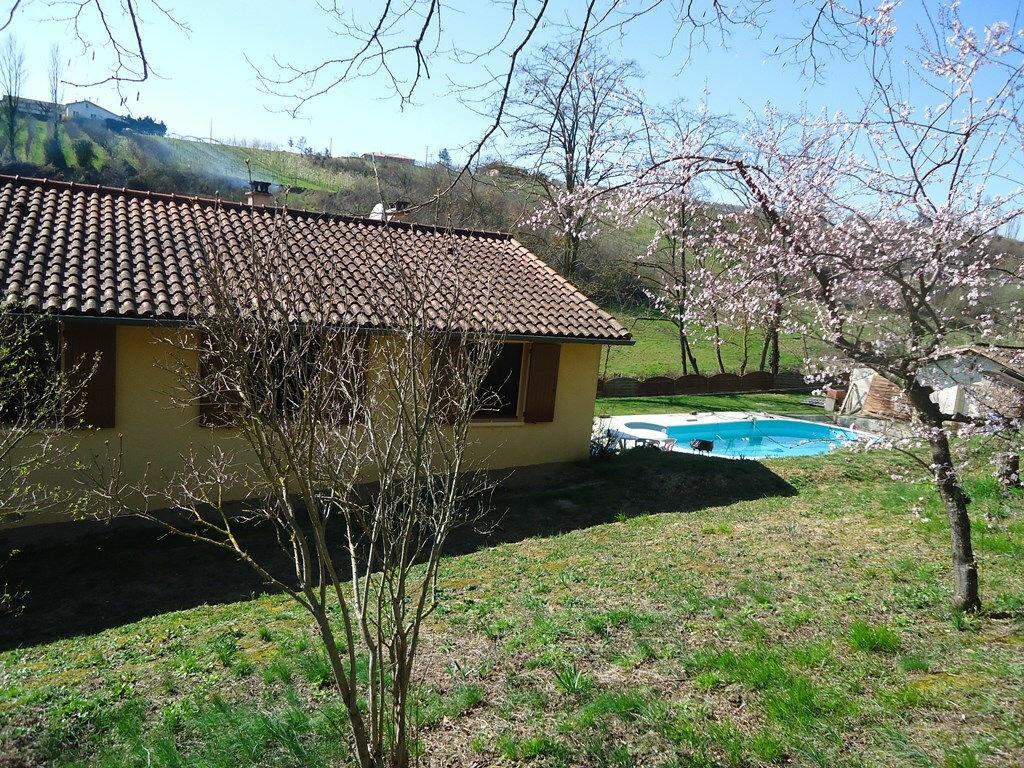 Maison à vendre 7 106m2 à Moissac vignette-4