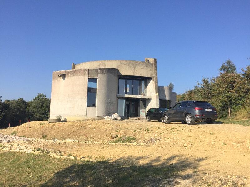 Maison à vendre 5 243.65m2 à Saint-Romain-de-Benet vignette-1