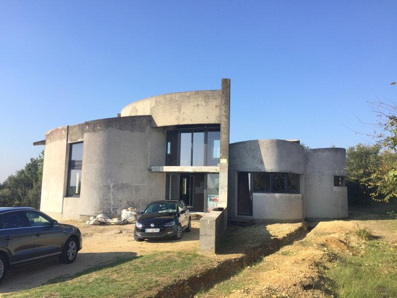 Maison à vendre 5 243.65m2 à Saint-Romain-de-Benet vignette-2