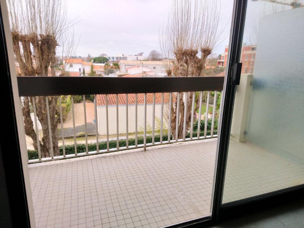 Appartement à vendre 1 21.46m2 à Royan vignette-2