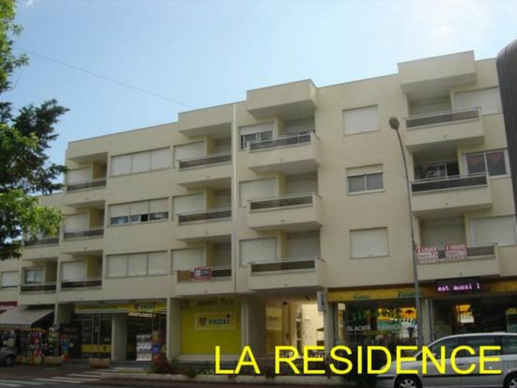 Appartement à vendre 1 25.25m2 à Les Mathes vignette-1