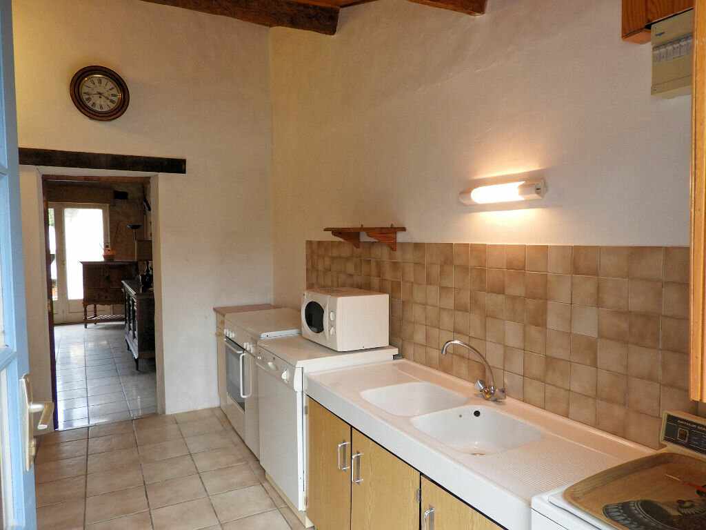 Maison à vendre 3 70m2 à Saint-Augustin vignette-7