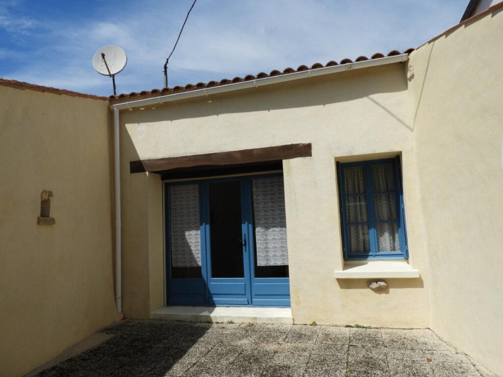 Maison à vendre 3 70m2 à Saint-Augustin vignette-17