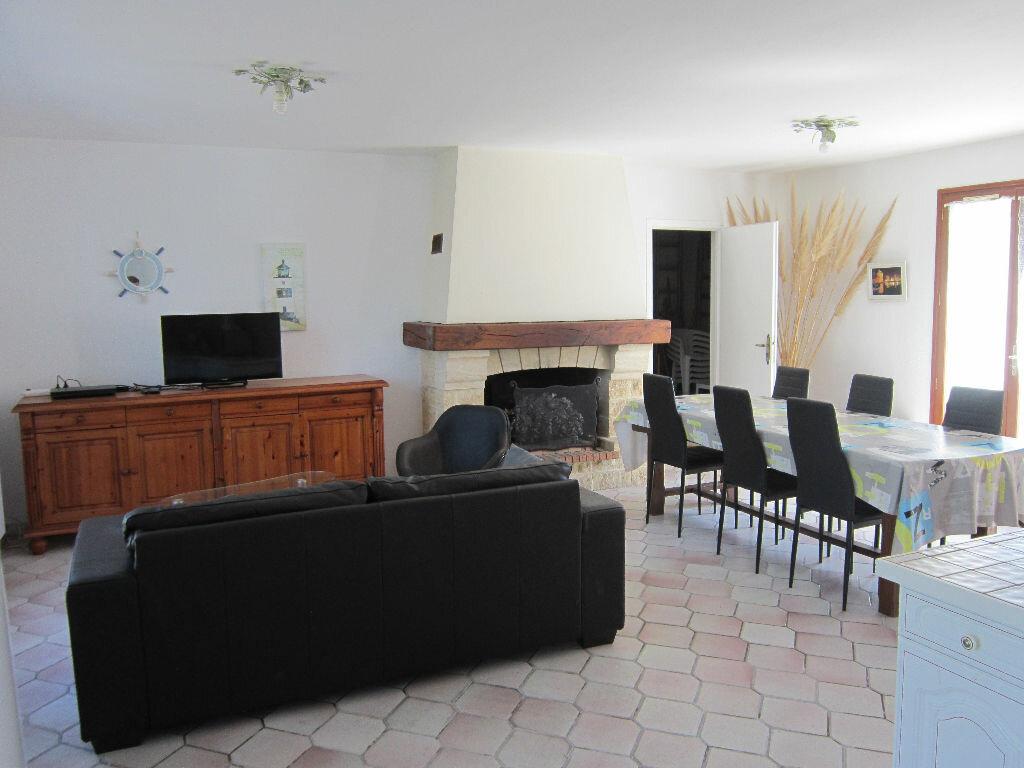 Maison à vendre 5 90.5m2 à Les Mathes vignette-2