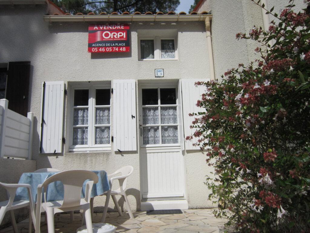 Maison à vendre 2 27m2 à Les Mathes vignette-6