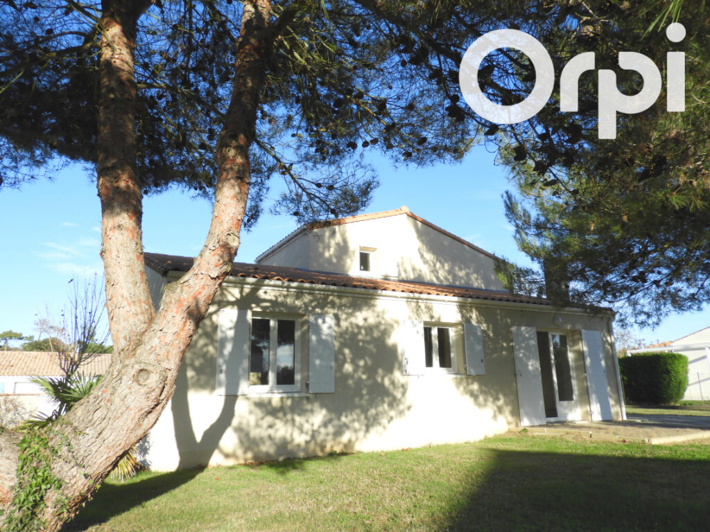 Maison à vendre 4 97m2 à Saint-Palais-sur-Mer vignette-1