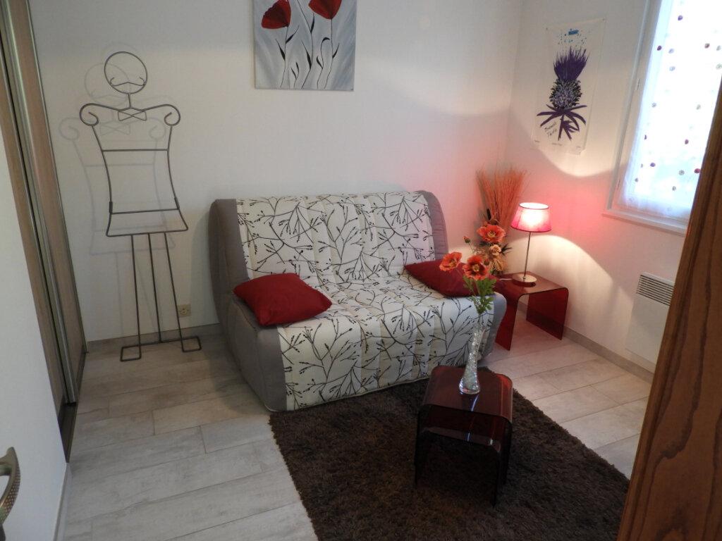 Maison à vendre 4 74m2 à Vaux-sur-Mer vignette-8
