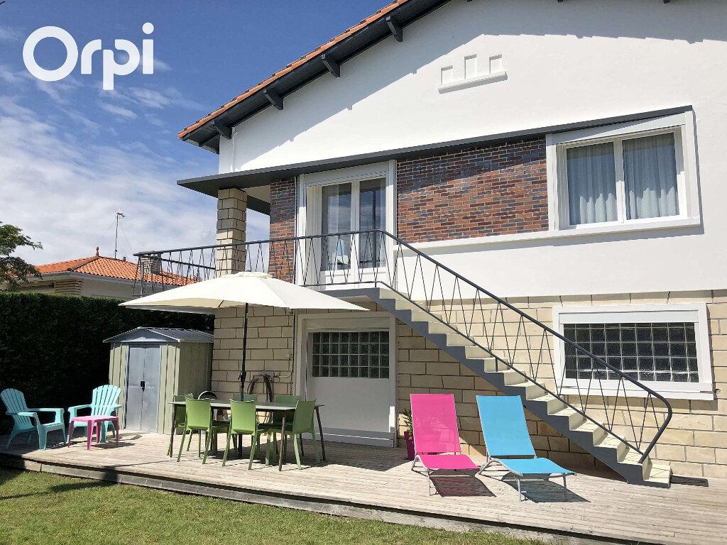 Appartement à vendre 3 74m2 à Vaux-sur-Mer vignette-2