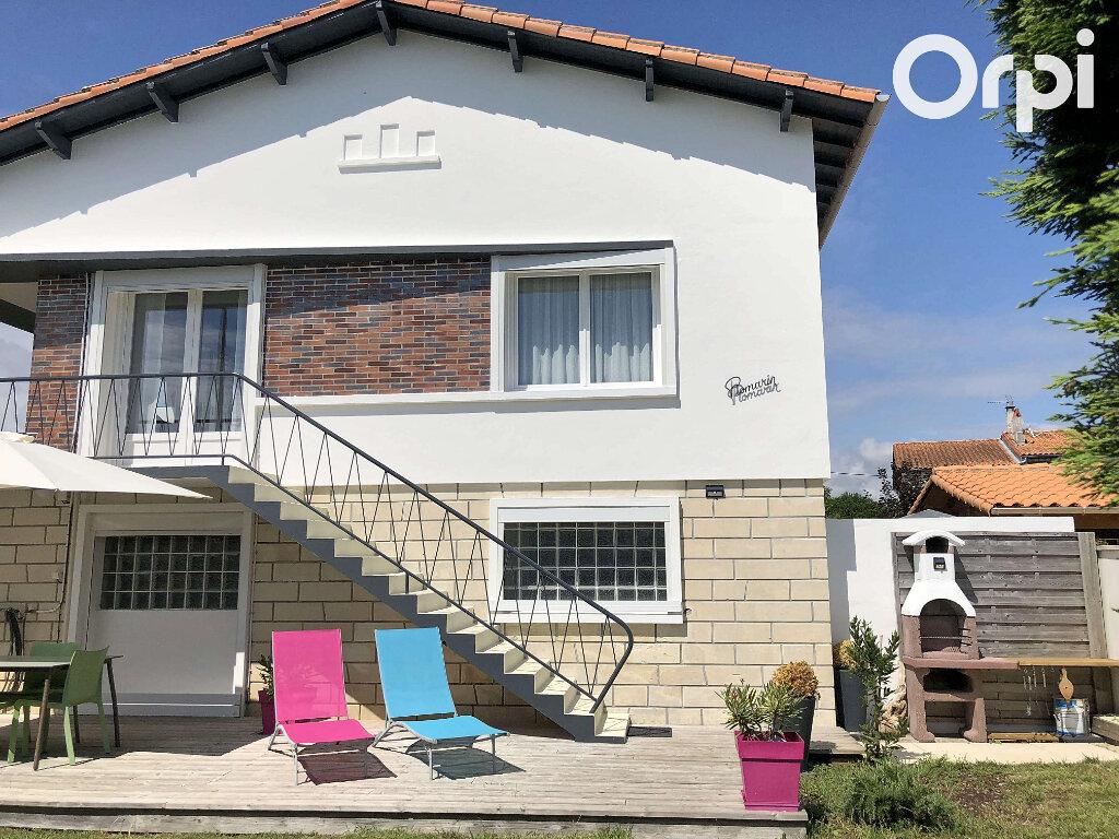 Appartement à vendre 3 74m2 à Vaux-sur-Mer vignette-13