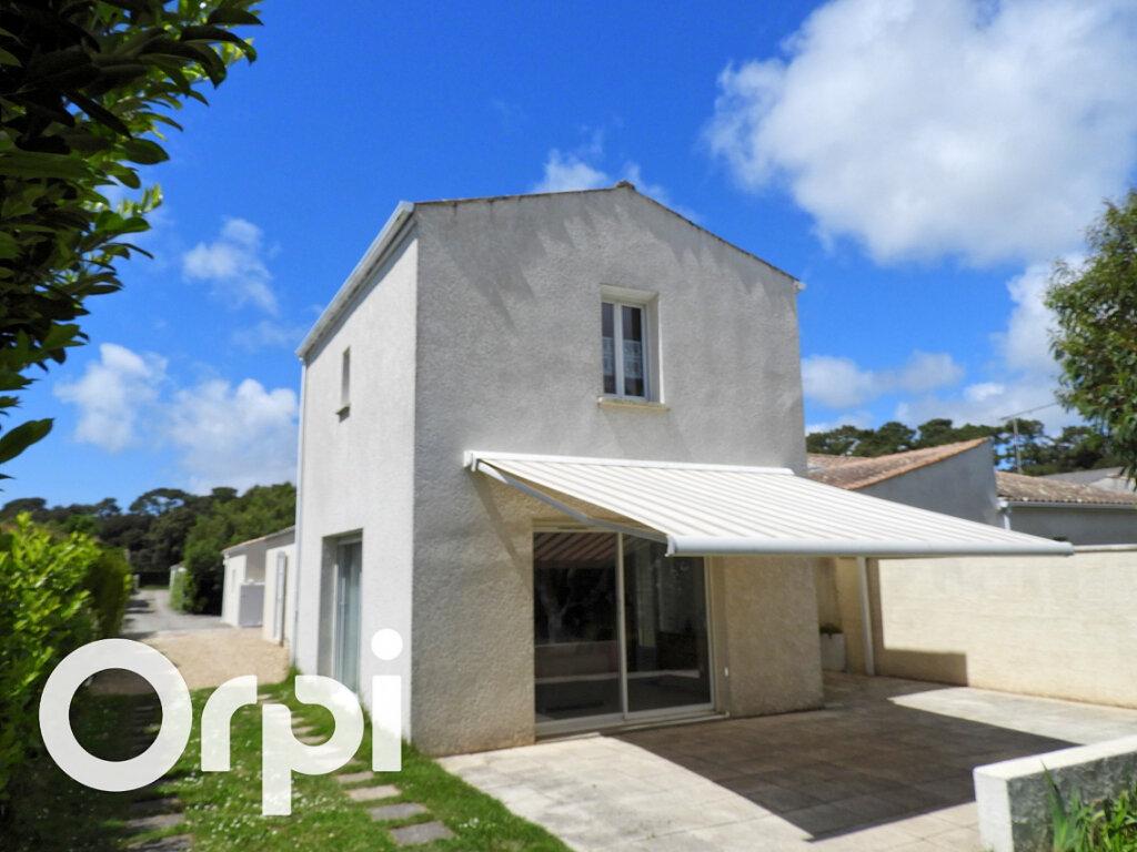 Maison à vendre 5 117m2 à Saint-Palais-sur-Mer vignette-1