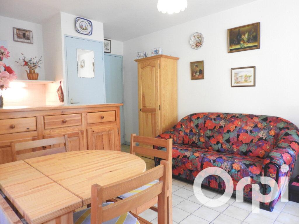 Appartement à vendre 2 24m2 à Saint-Palais-sur-Mer vignette-2