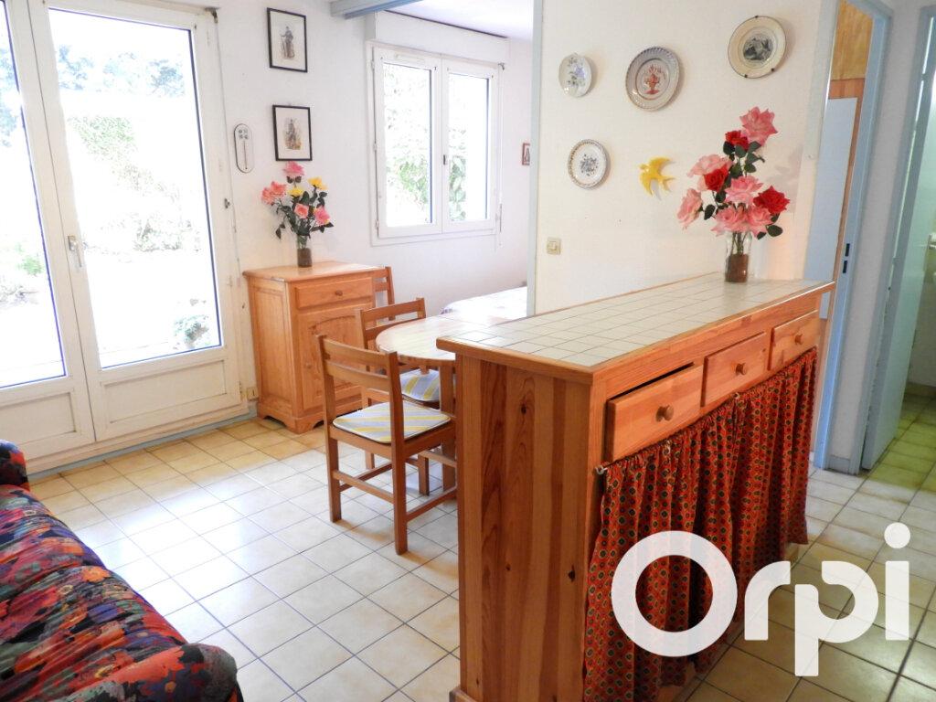 Appartement à vendre 2 24m2 à Saint-Palais-sur-Mer vignette-3