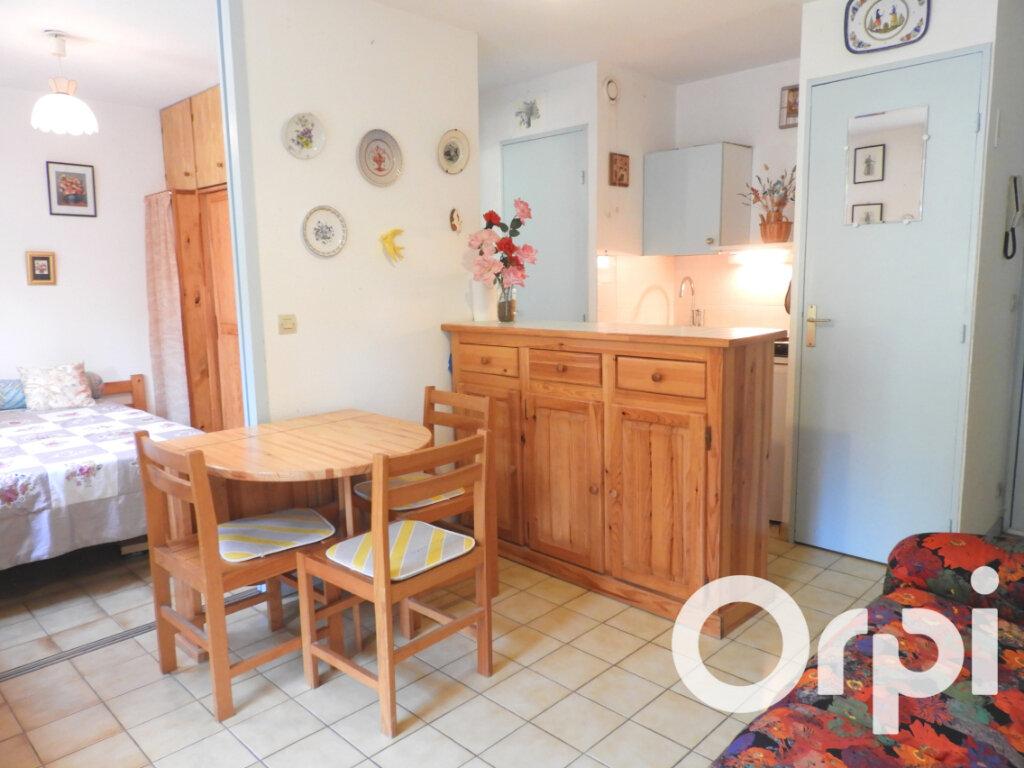 Appartement à vendre 2 24m2 à Saint-Palais-sur-Mer vignette-4