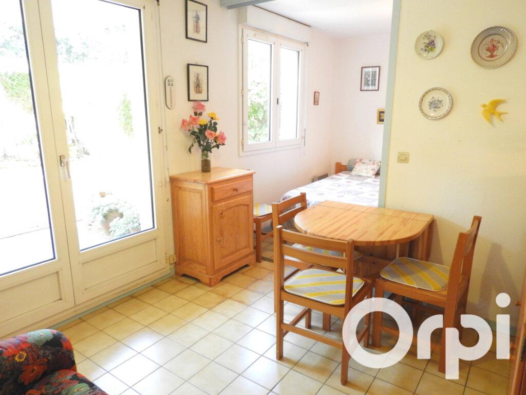 Appartement à vendre 2 24m2 à Saint-Palais-sur-Mer vignette-5