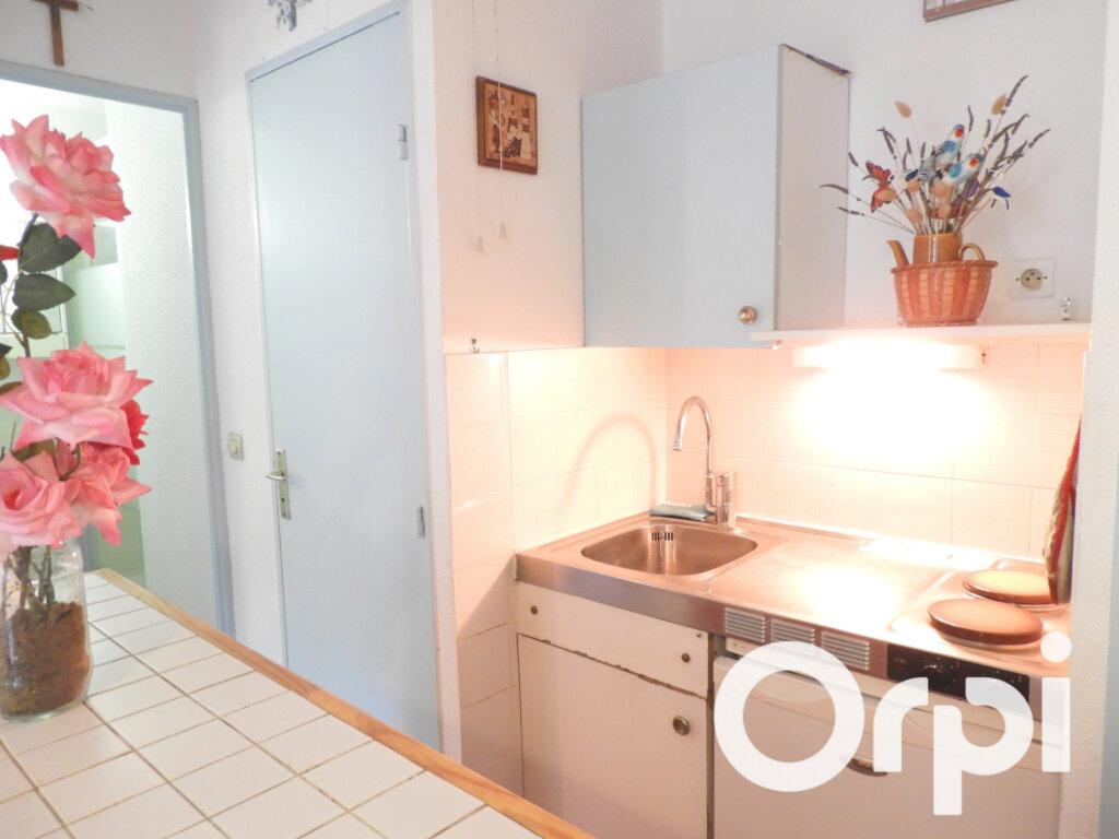 Appartement à vendre 2 24m2 à Saint-Palais-sur-Mer vignette-6