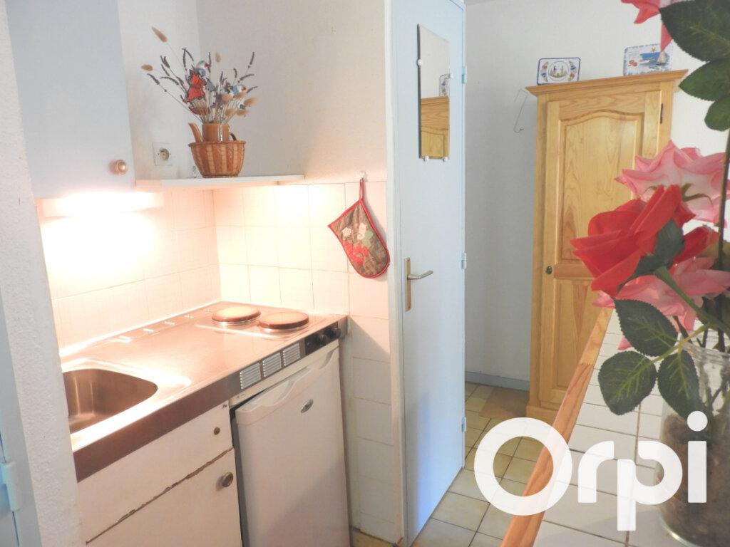 Appartement à vendre 2 24m2 à Saint-Palais-sur-Mer vignette-7