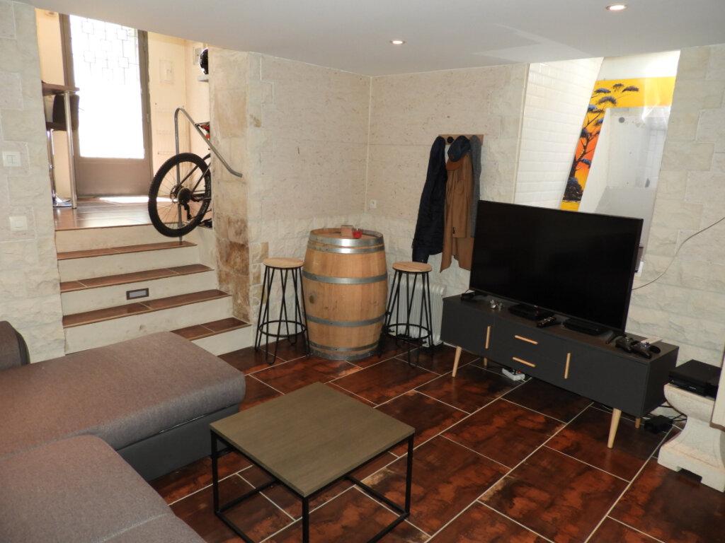 Appartement à vendre 2 37m2 à Royan vignette-2