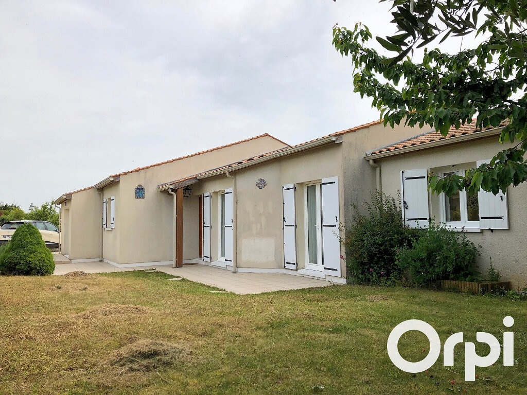 Maison à vendre 5 119m2 à Saint-Palais-sur-Mer vignette-15