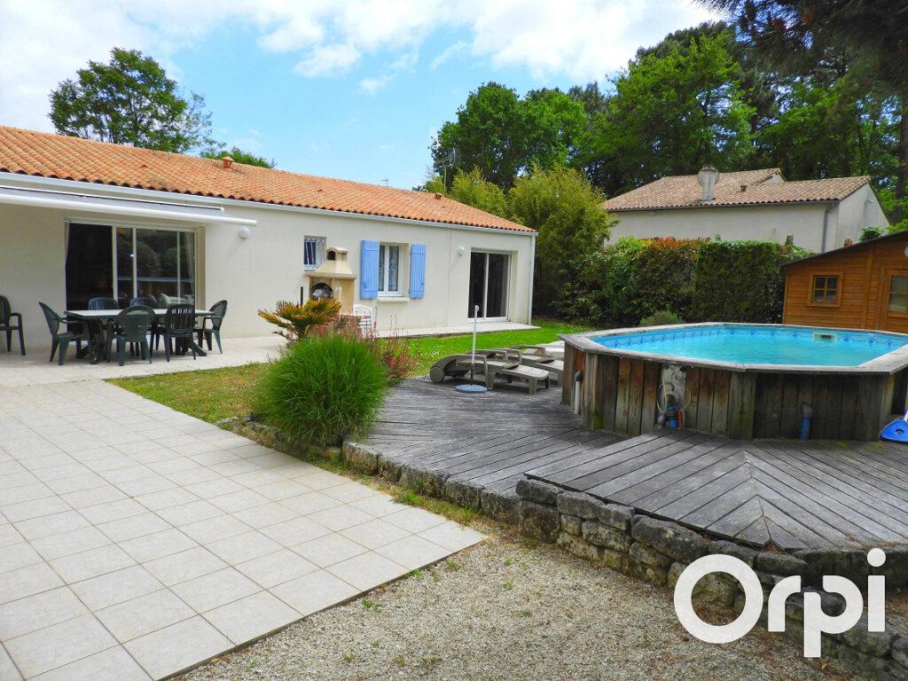 Maison à vendre 8 168m2 à Saint-Palais-sur-Mer vignette-2