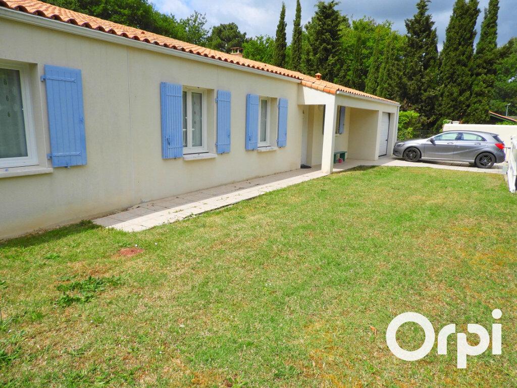 Maison à vendre 8 168m2 à Saint-Palais-sur-Mer vignette-17