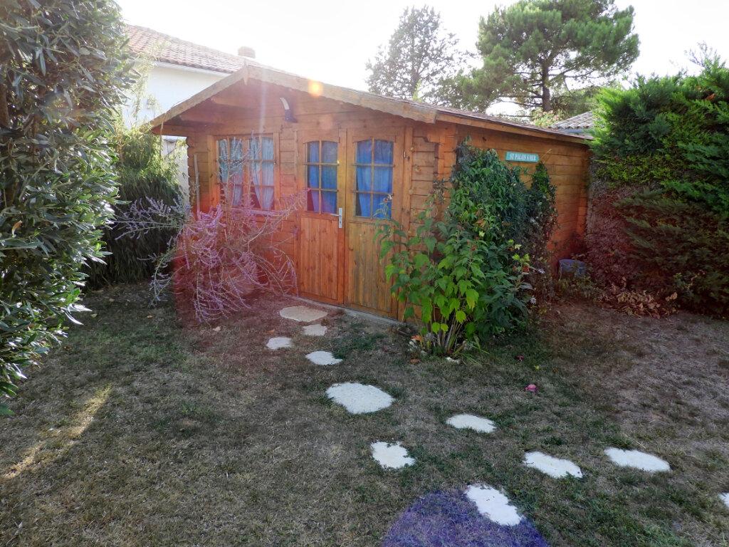 Maison à vendre 4 97m2 à Saint-Palais-sur-Mer vignette-14