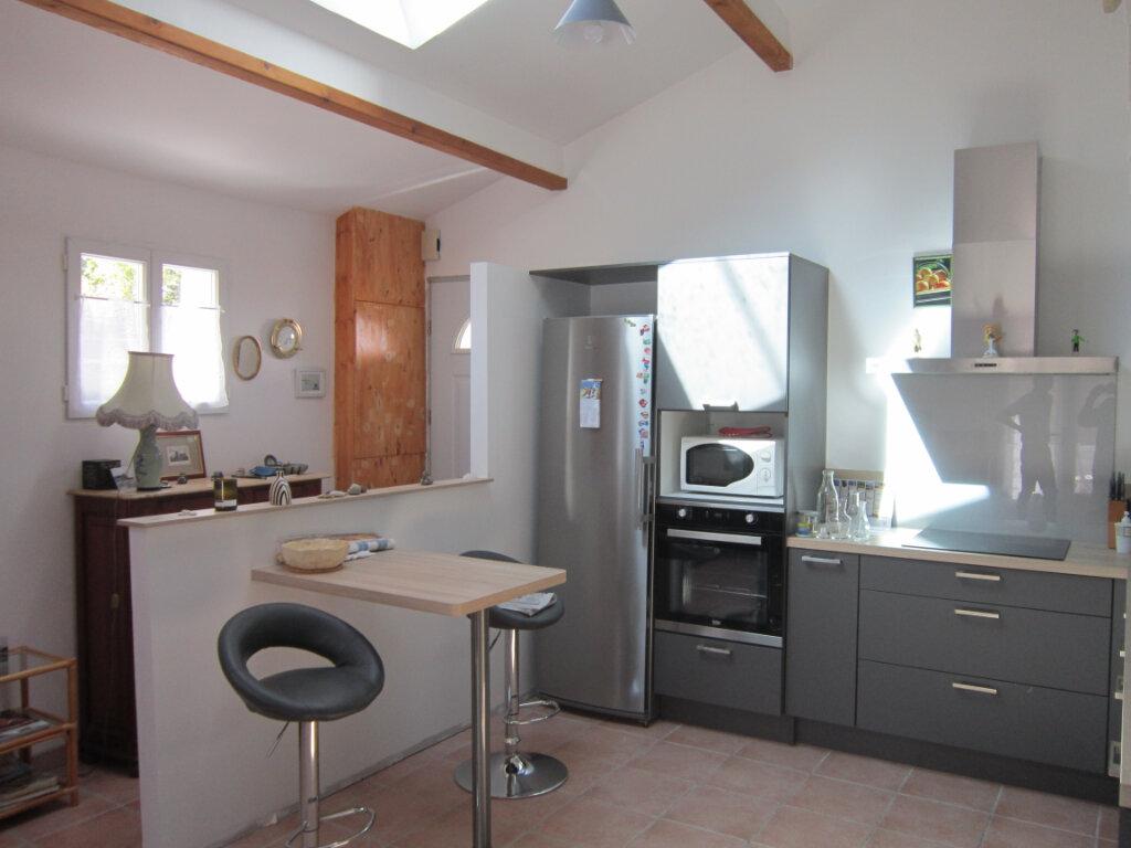 Maison à vendre 4 106m2 à Breuillet vignette-3