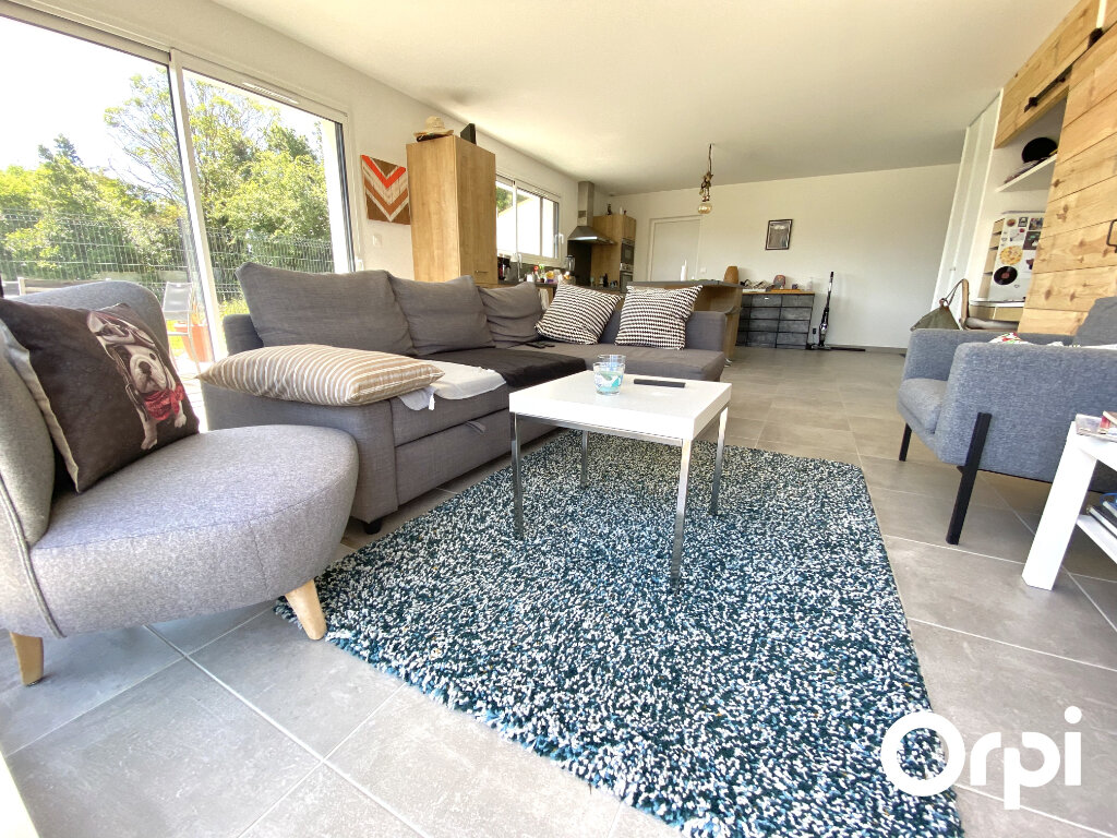 Maison à vendre 4 92.48m2 à Saint-Palais-sur-Mer vignette-2