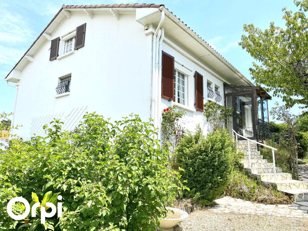 Maison à vendre 5 130m2 à Saint-Palais-sur-Mer vignette-14