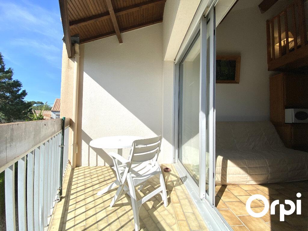 Appartement à vendre 2 26.5m2 à Saint-Palais-sur-Mer vignette-1