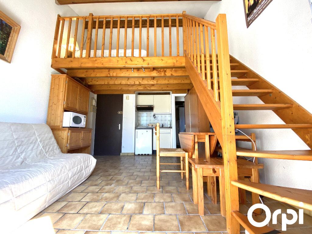 Appartement à vendre 2 26.5m2 à Saint-Palais-sur-Mer vignette-2