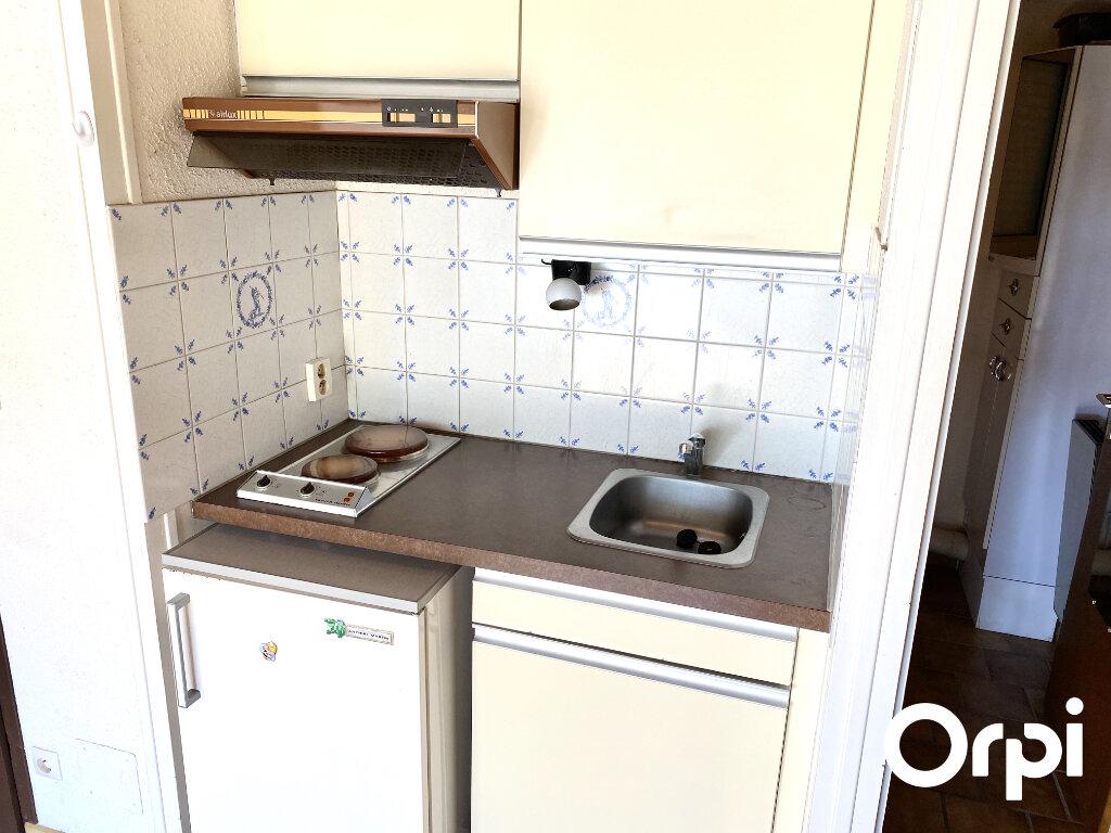 Appartement à vendre 2 26.5m2 à Saint-Palais-sur-Mer vignette-5