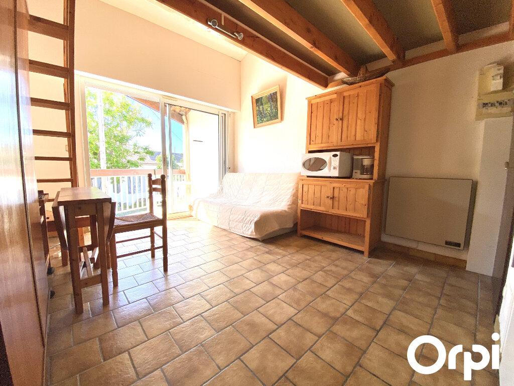 Appartement à vendre 2 26.5m2 à Saint-Palais-sur-Mer vignette-6