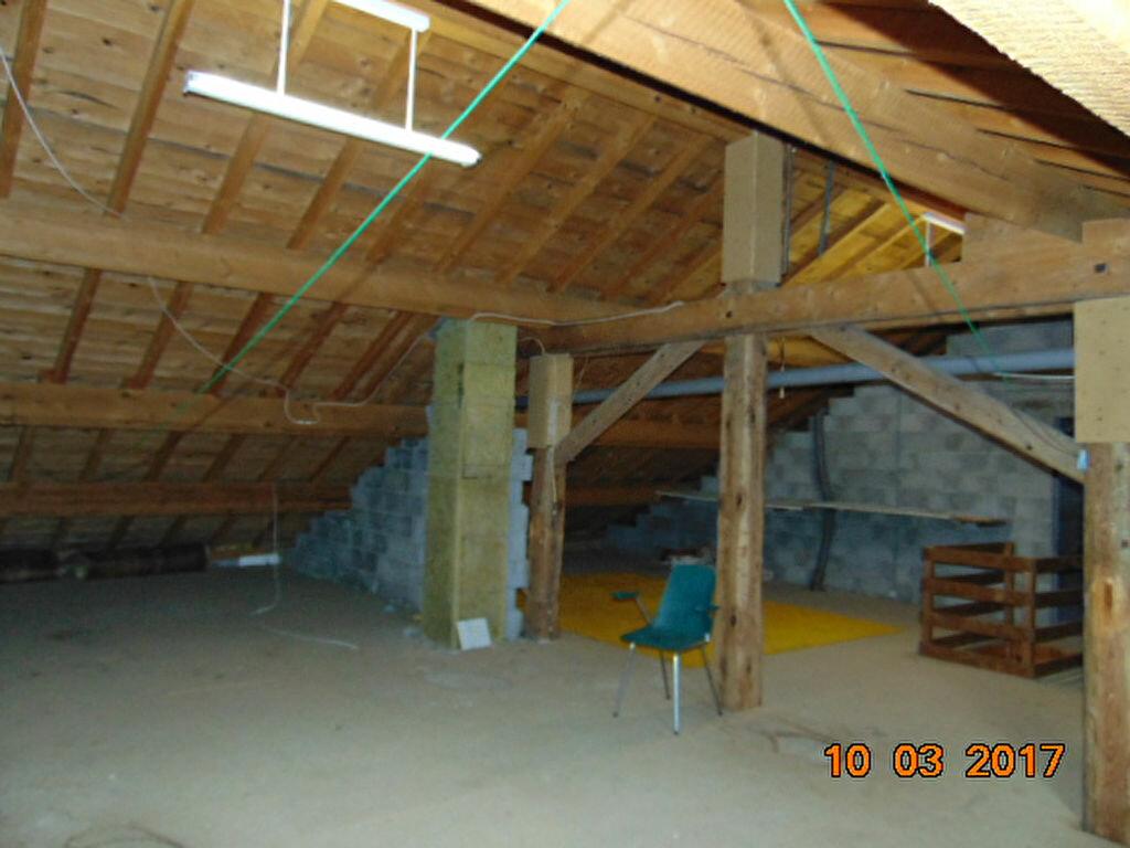 Maison à vendre 10 204m2 à Cormaranche-en-Bugey vignette-9