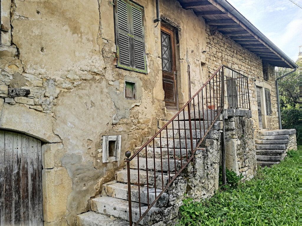 Maison à vendre 6 100m2 à Hautecourt-Romanèche vignette-2