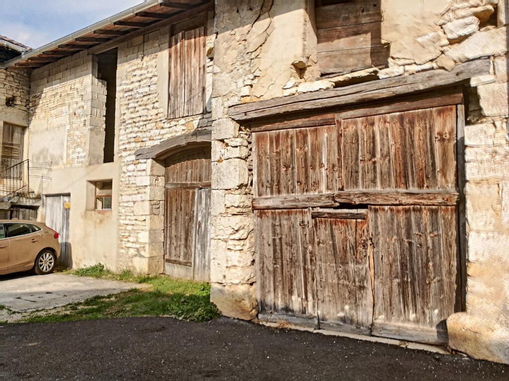 Maison à vendre 6 100m2 à Hautecourt-Romanèche vignette-4