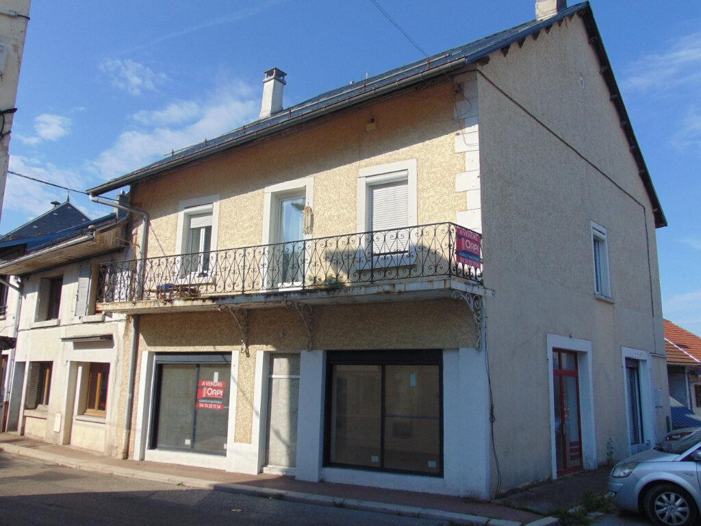 Maison à vendre 5 145m2 à Hauteville-Lompnes vignette-1