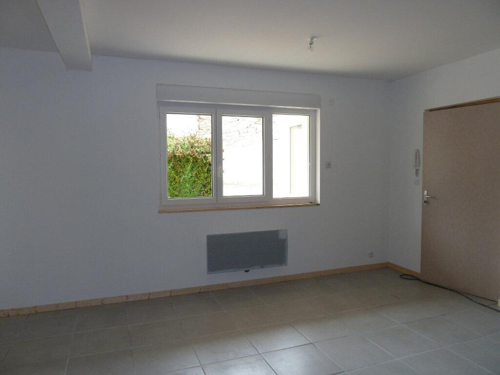 Appartement à vendre 2 52m2 à Brénod vignette-5