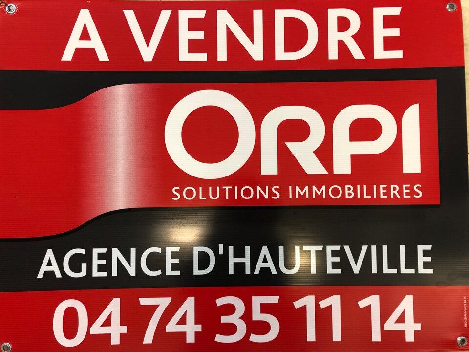 Appartement à vendre 2 52m2 à Brénod vignette-6