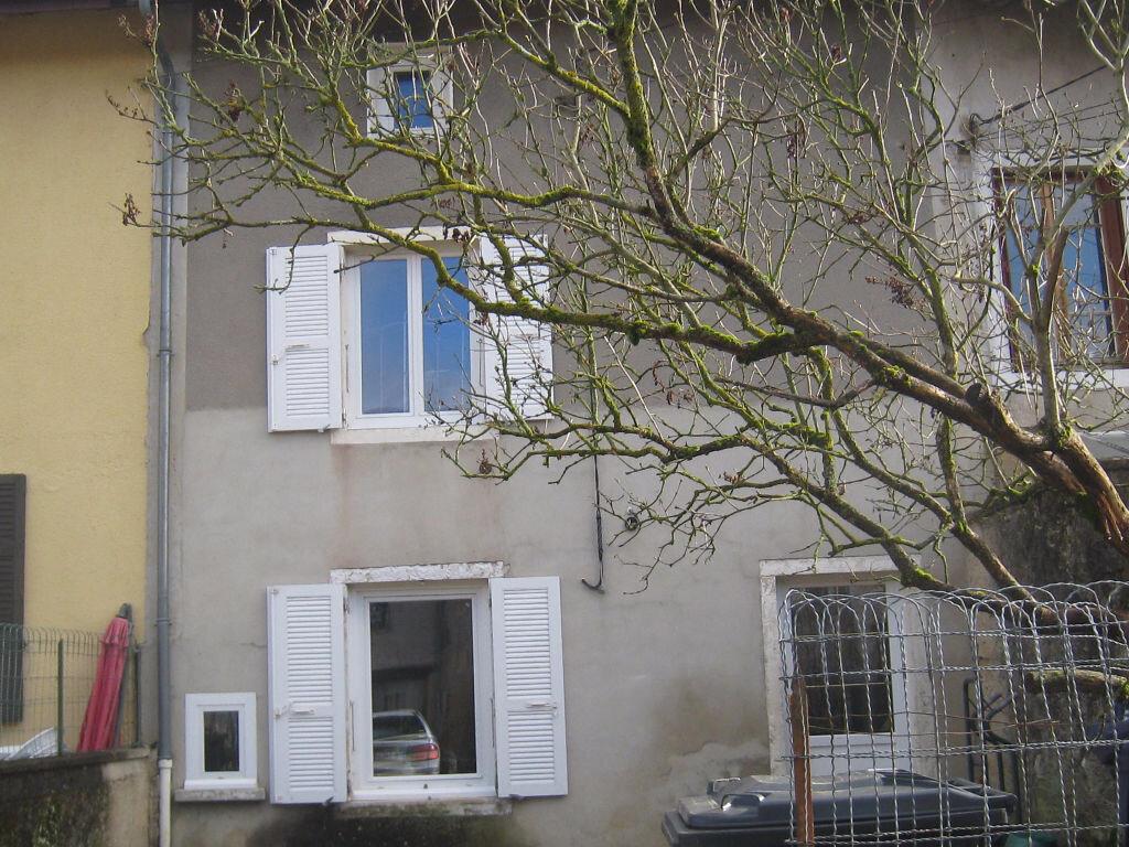 Maison à vendre 5 98m2 à Villereversure vignette-2