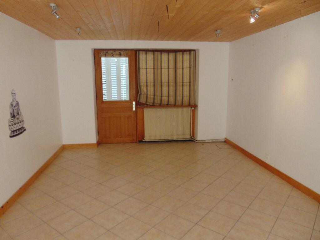 Maison à vendre 7 203m2 à Ruffieu vignette-3