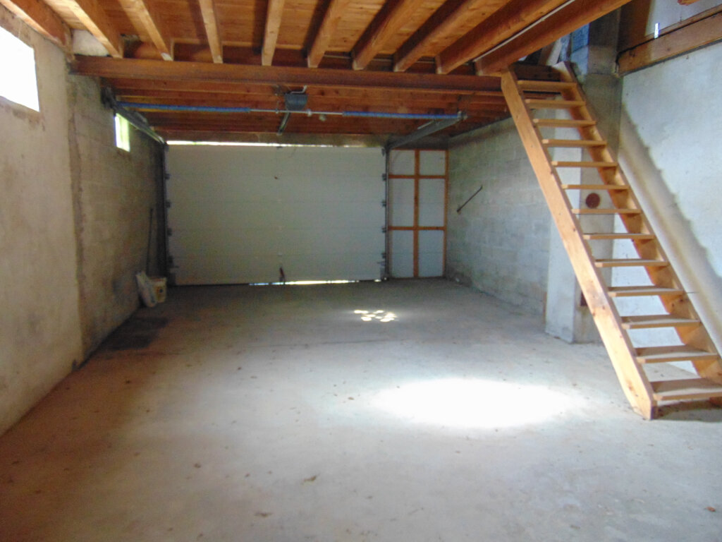 Maison à vendre 7 203m2 à Ruffieu vignette-13