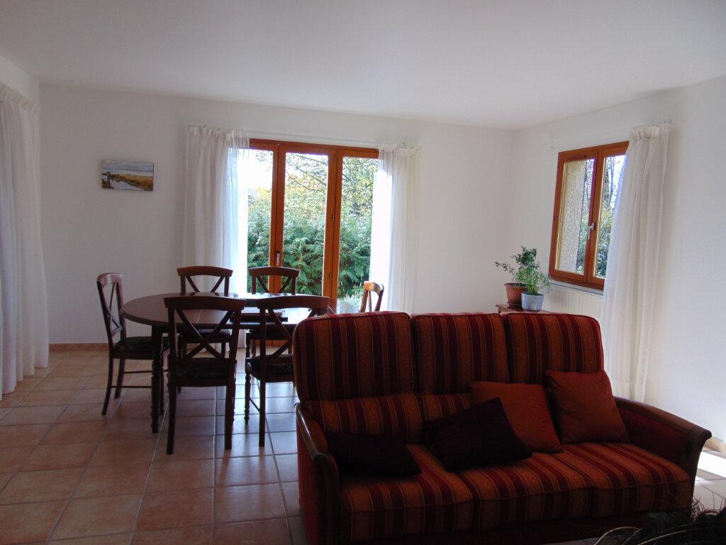 Maison à vendre 7 147m2 à Hauteville-Lompnes vignette-5