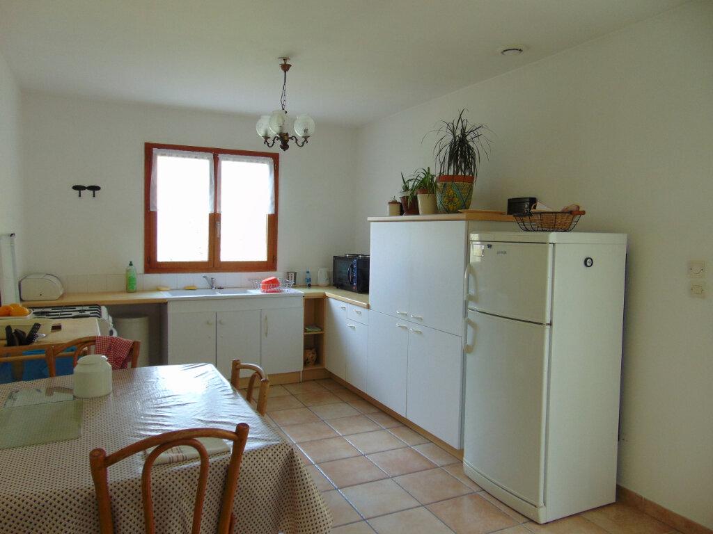 Maison à vendre 7 147m2 à Hauteville-Lompnes vignette-8