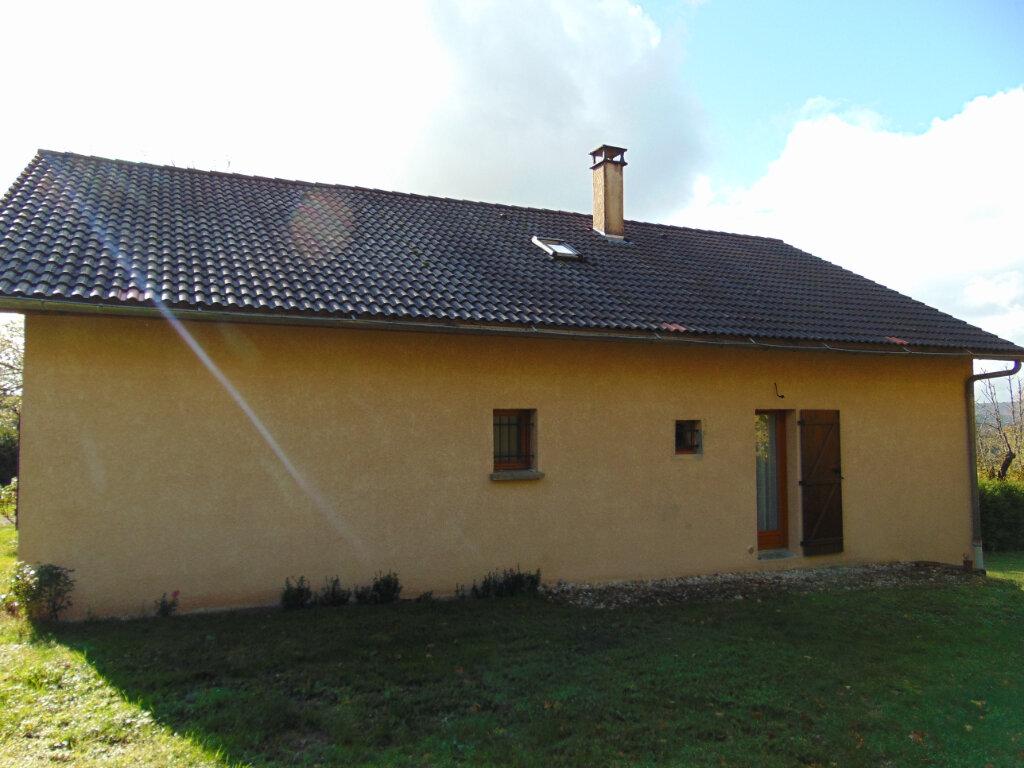 Maison à vendre 7 147m2 à Hauteville-Lompnes vignette-12