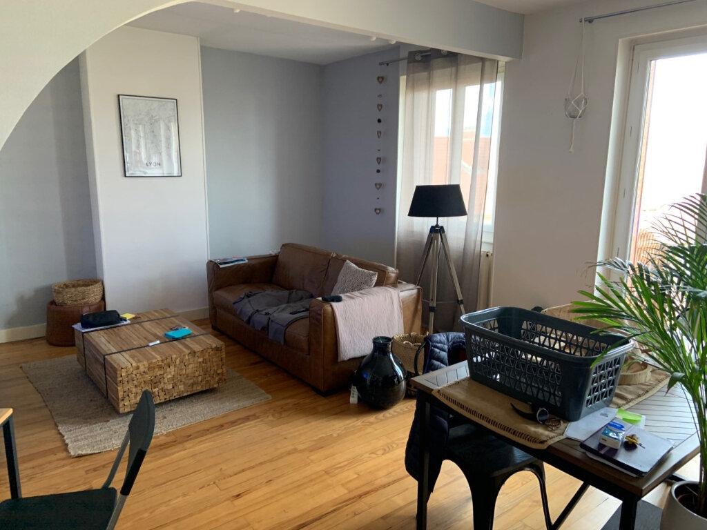 Appartement à vendre 3 77.5m2 à Bourg-en-Bresse vignette-1