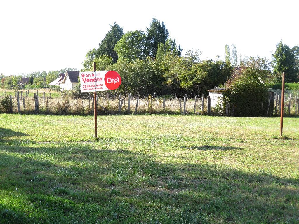 Terrain à vendre 0 600m2 à Crissey vignette-4